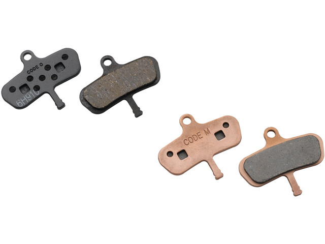 Avid Code Set Disc Brake Pads